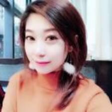 莎莎 User Profile