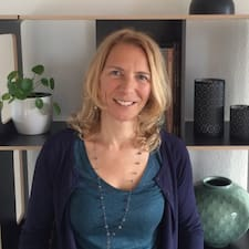 Profil utilisateur de Ludmilla