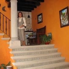Профиль пользователя Hacienda San Angel