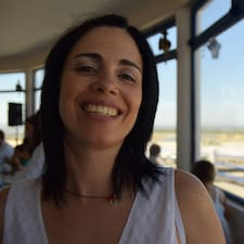 Ana Margarida Sacoto De felhasználói profilja