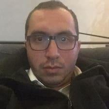 Profilo utente di Jorge Armando