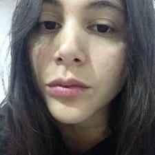 Profil utilisateur de Ana Celeeste