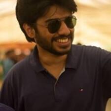Fasih User Profile