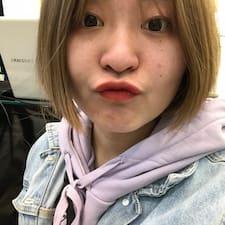 方圆 User Profile