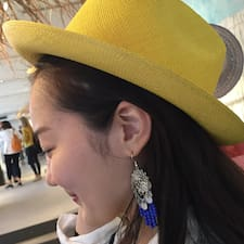 Profil korisnika Yurika