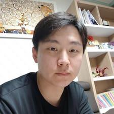 Tj User Profile