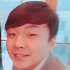 Nutzerprofil von 희석