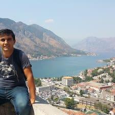 Ali Kemal User Profile
