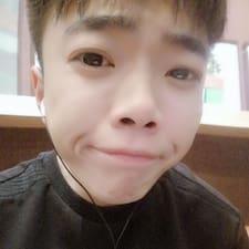 Profil utilisateur de 苏北