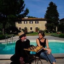Le Spugne - Home In Tuscany User Profile