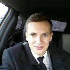 Igor User Profile