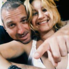 Profil utilisateur de Manuela&Massimo