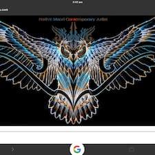 Tiara User Profile