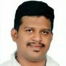Profil utilisateur de Akshar