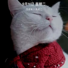 Profilo utente di 郑