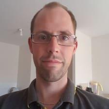 Sébastien User Profile