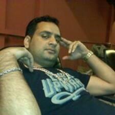 Profil Pengguna Shahbaz
