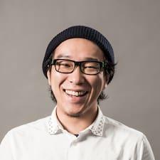Profilo utente di Takashi
