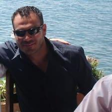 Profil utilisateur de Χρήστος