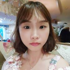 俊 felhasználói profilja