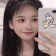 Profil utilisateur de 雪宁