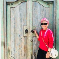 Noor Farahani User Profile