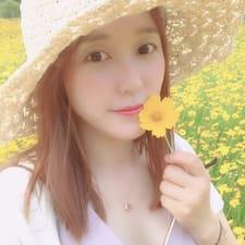 皓云 Kullanıcı Profili