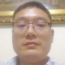 Gebruikersprofiel Jiyuan
