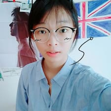 佩瑜 User Profile