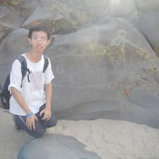 Profil Pengguna Chao