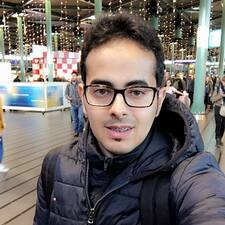 Profil korisnika Yazeed
