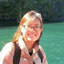 Ying Chia User Profile