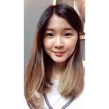 Jiayee Kullanıcı Profili