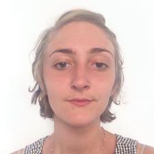 Profil utilisateur de Briauna