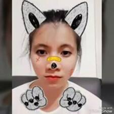Nutzerprofil von Thảo Ly