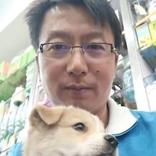 晓斌 User Profile
