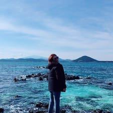 Yunjeong Kullanıcı Profili