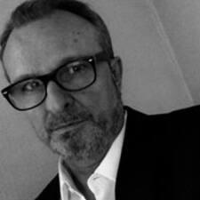 Profil korisnika Jens-Jørgen