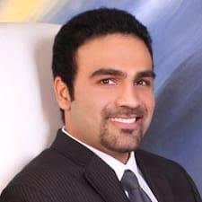 Ehsan - Uživatelský profil