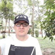 Profil utilisateur de Daniel Horacio