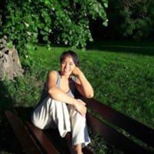 Fabiana Kullanıcı Profili