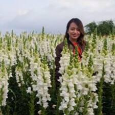 Profilo utente di Kristel Mae