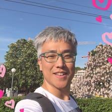 Perfil do usuário de Hyounggyu