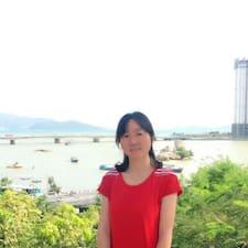 Profil utilisateur de 绮云