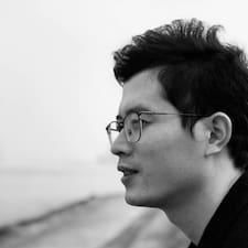 伟桐 - Uživatelský profil