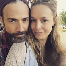 Adam & Lucy