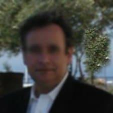 Eli User Profile