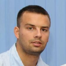 Damir - Uživatelský profil