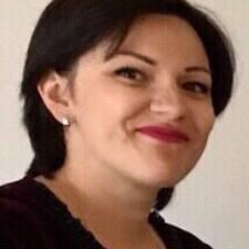 Jane Zhenya User Profile