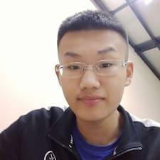Perfil de l'usuari 智林